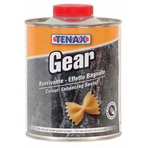 Tenax - Gear
